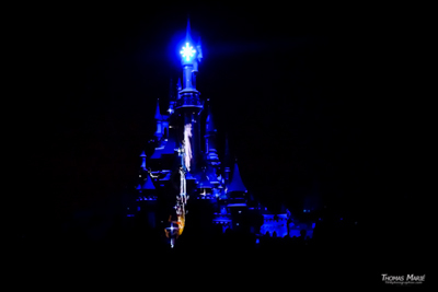 DisneylandParis - Dreams